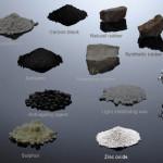 Substantele chimice utilizate la fabricarea anvelopelor