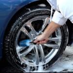 Jantele si anvelopele sunt cele mai murdare elemente de pe masina