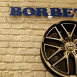 Borbet cel mai mare fabricant de jante din Europa