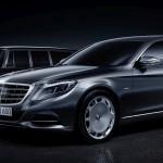 Noul Mercedes-Maybach Pullman, o limuzina in adevaratul sens al cuvantului