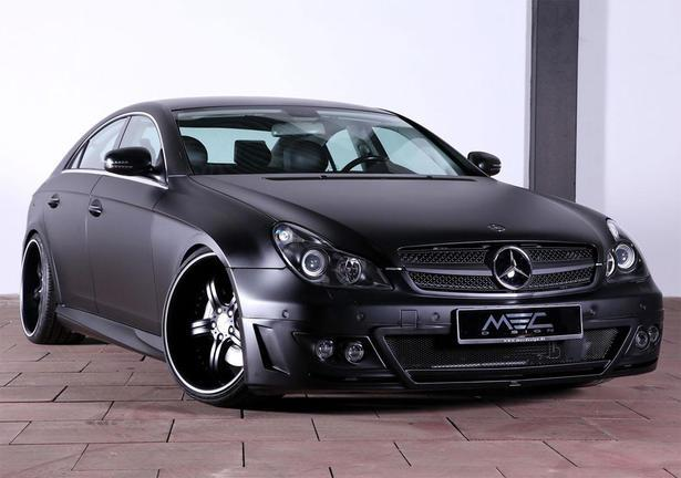 mercedes cl design 2