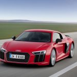 Noul Audi R8, o masina cu performante uimitoare