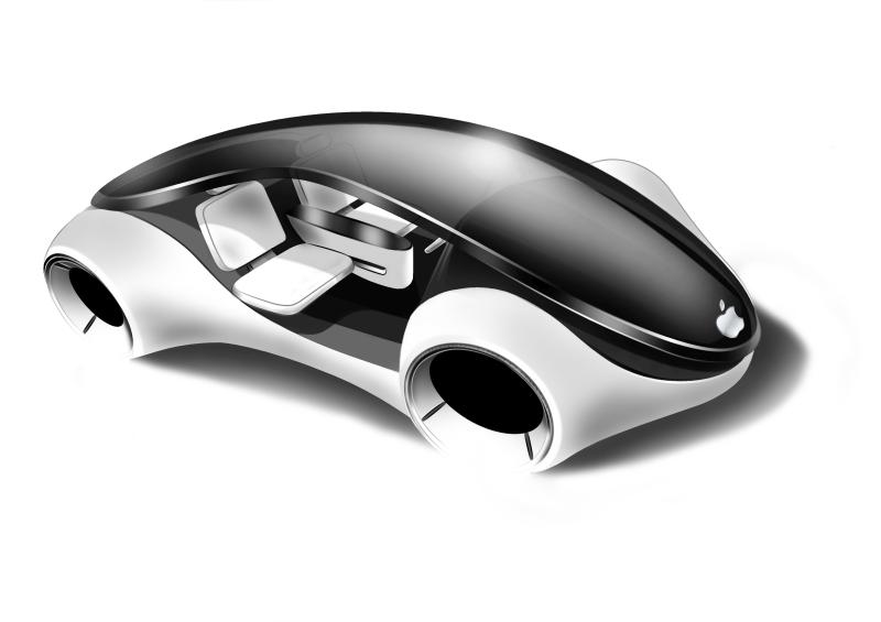 apple icar 2