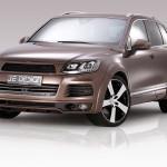 Jante JE DESIGN pentru Volkswagen Touareg, Audi Q7 si Porsche Cayenne