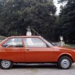 Vehicule istorice romanesti: Oltcit Special / Oltcit Club