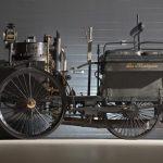 "Cea mai veche masina din lume se numeste ""La Marquise"""