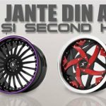 Jante second hand Oradea