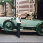 Cel mai longeviv proprietar al unei singure masini