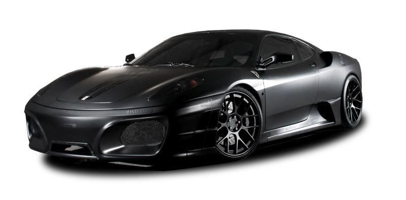 masina neagra