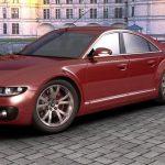 Dacia Logan LUX: Un concept inedit creat de un roman