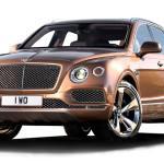 Bentley Bentayga: Cel mai rapid SUV din lume