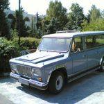 Aro 304: Modelul special creat pentru Nicolae Ceausescu