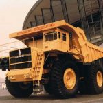 DAC 120 DE: Camionul GIGANT a lui Ceausescu