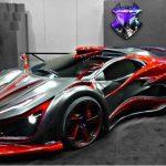 O noua racheta pe strazi: Inferno Exotic Car VIDEO