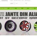 Jante aliaj in Oradea | Jante-aliaj.com