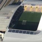 Dacia si Udinese in parteneriat pentru un stadion de lux