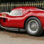 Cel mai spectaculos Ferrari 250 creat de maestrul Neil Twyman