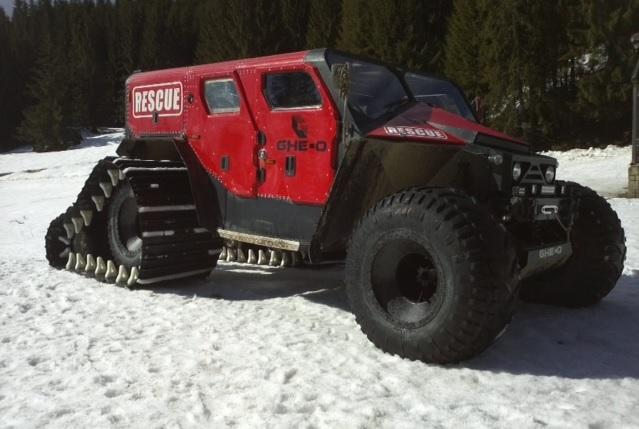 rescue masina 3