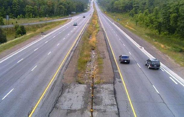 rus furat autostrada