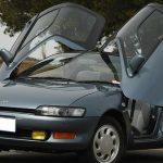 Cele mai tari modele de usi pentru masina. Top 10