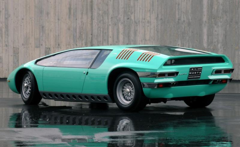 1968-bizzarrini-manta concept