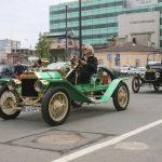 Ford T din 1914 este cel mai vechi automobil din Romania