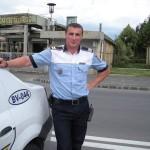 Sfaturi de la politistul Marian Godina pentru conducatorii auto