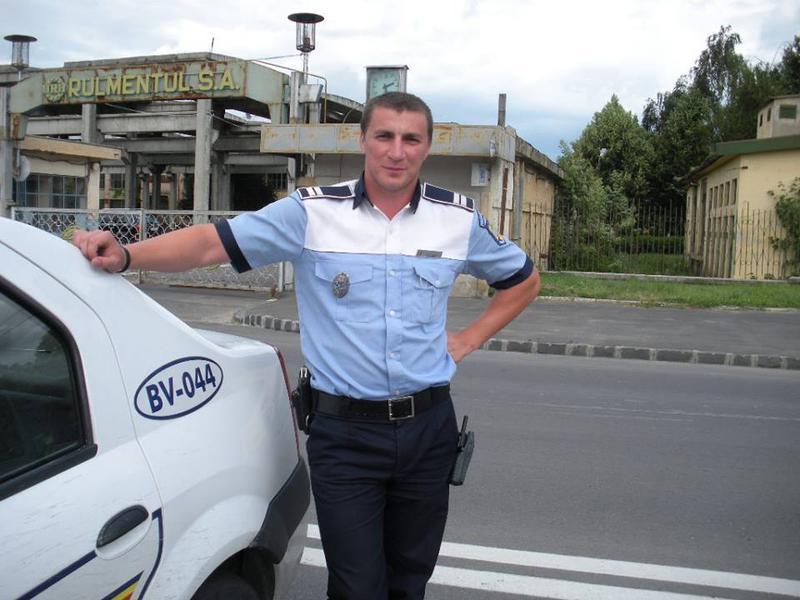 marian godina politist brasov umor