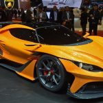 Apollo Arrow, supercarul cu un look extravagant