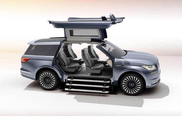 Concept Lincoln Navigator