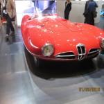 Cele mai tari masini retro de la Salonul Auto de la Geneva 2016
