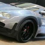Replica unei masini de peste un milion de dolari – Bugatti Veyron