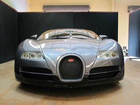 Replica Bugatti Veyron 2