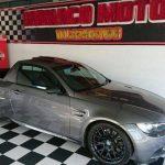 BMW M3 transformat in camioneta de catre un american