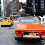 Singura Dacie 1300 din New York a cucerit inimile americanilor GALERIE FOTO