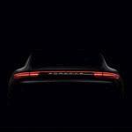Noul Porsche Panamera va fi prezentat pe 28 iunie la Berlin VIDEO