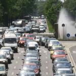 Care sunt cele mai aglomerate drumuri din Romania?