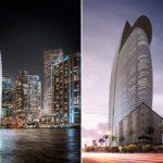 Primul proiect imobiliar Aston Martin se va afla la Miami