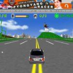 Primul joc cu masini facut in Coreea de Nord