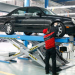 Care sunt problemele pentru care soferii din Romania ajung la service cu masina