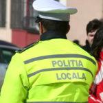 Politia Locala are dreptul sa dea amenzi de circulatie?