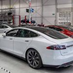 Producatorul american Tesla a deschis o noua fabrica in Europa