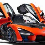 McLaren lanseaza un nou hypercar si-l denumeste Senna, in onoarea celebrului pilot