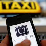 UBER si Taxify interzise in Bucuresti de Gabriela Firea