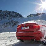 5 sfaturi de la Clinica de Jante ca sa mergi cu masina prin zapada