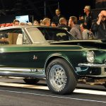 Cea mai scumpa masina Ford Mustang – Green Hornet