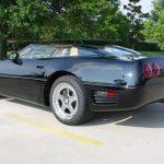 Callaway Speedster – Doar 10 masini in toata lumea, una apartinandu-i lui James Cameron